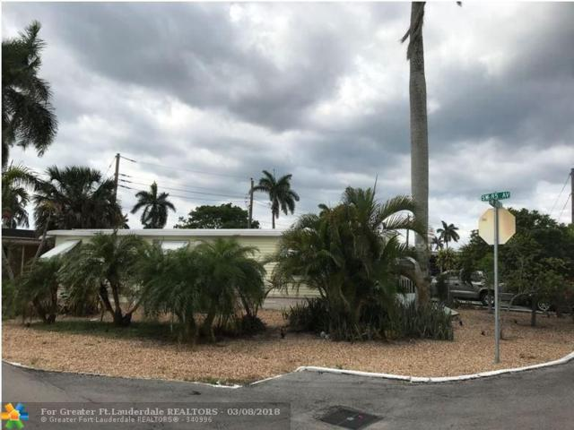 8500 SW 20th St, Davie, FL 33324 (MLS #F10112502) :: Green Realty Properties
