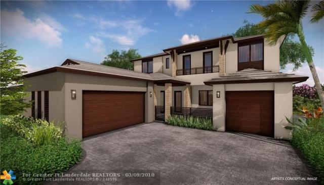 10800 Estuary Drive, Parkland, FL 33076 (MLS #F10112570) :: Green Realty Properties