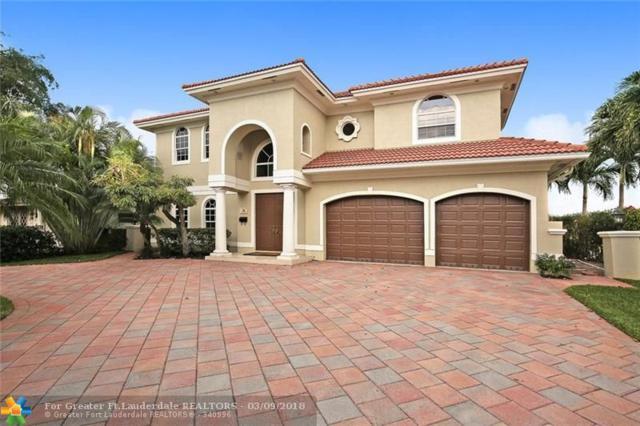 311 SE 13th Ave, Pompano Beach, FL 33060 (MLS #F10112613) :: Green Realty Properties