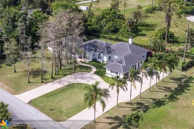 6341 NW 65th Ter, Parkland, FL 33067 (MLS #F10112615) :: Green Realty Properties