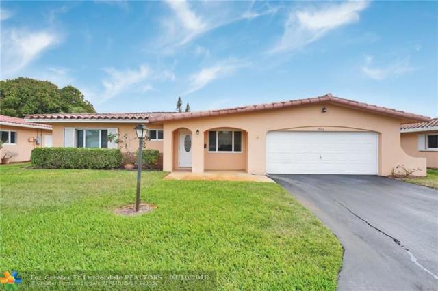4360 NW 12th Dr, Deerfield Beach, FL 33064 (MLS #F10112646) :: Green Realty Properties