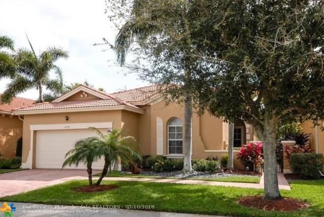 5737 NW 120th Ter, Coral Springs, FL 33076 (MLS #F10112668) :: Green Realty Properties
