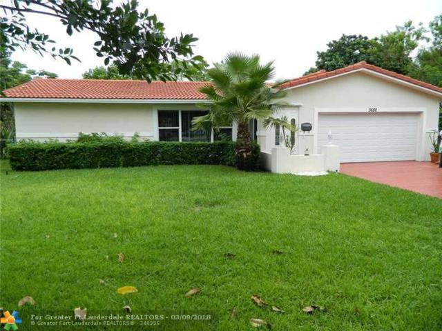3680 NW 110TH LN, Coral Springs, FL 33065 (MLS #F10112678) :: Green Realty Properties