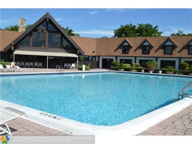 3730 Inverrary Dr 3P, Lauderhill, FL 33319 (MLS #F10112738) :: Green Realty Properties