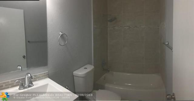 1701 NW 96 1-A, Pembroke Pines, FL 33024 (MLS #F10112745) :: Green Realty Properties