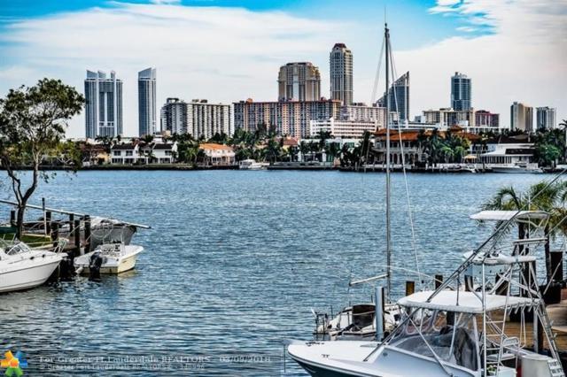 16533 NE 26th Pl #16533, North Miami Beach, FL 33160 (MLS #F10112755) :: Green Realty Properties
