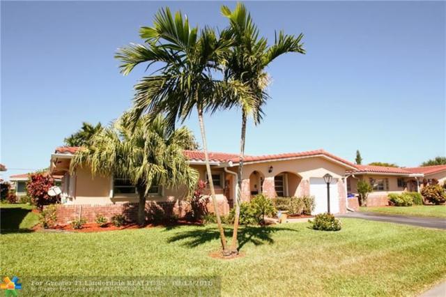 1231 NW 44th St, Deerfield Beach, FL 33064 (MLS #F10112757) :: Green Realty Properties