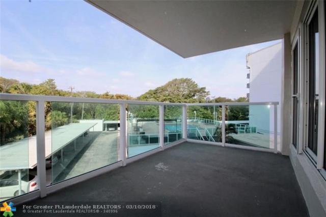 1151 N Fort Lauderdale Beach Blvd 2C, Fort Lauderdale, FL 33304 (MLS #F10112851) :: Green Realty Properties