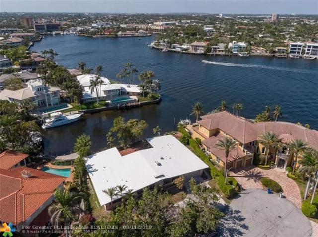 2587 SE 8th St, Pompano Beach, FL 33062 (MLS #F10112856) :: Green Realty Properties