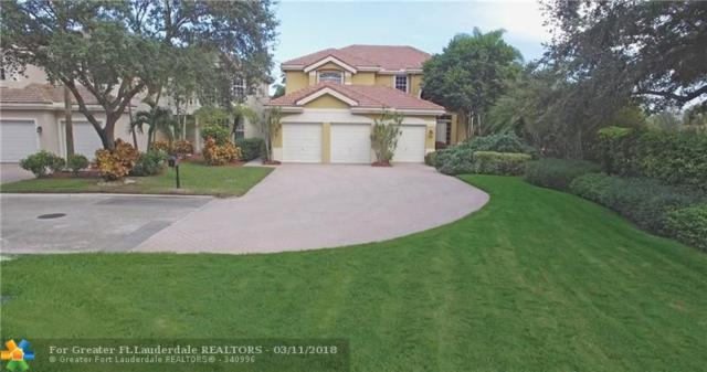 12480 NW 62nd Ct, Coral Springs, FL 33076 (MLS #F10112869) :: Green Realty Properties