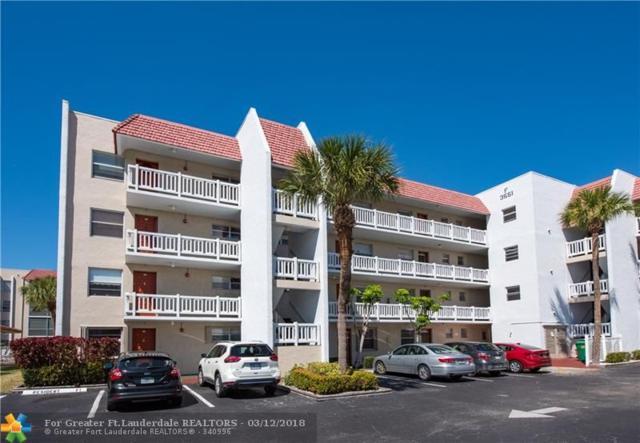 3551 Inverrary Dr #201, Lauderhill, FL 33319 (MLS #F10112935) :: Green Realty Properties