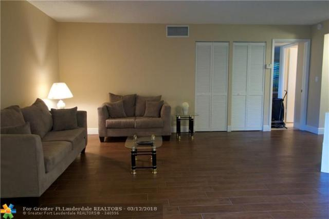 6755 W Broward Blvd #107, Plantation, FL 33317 (MLS #F10112971) :: Green Realty Properties