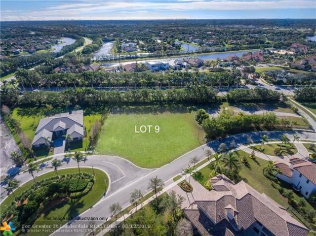 3280 Lake Ridge Ln, Weston, FL 33332 (MLS #F10112980) :: Green Realty Properties
