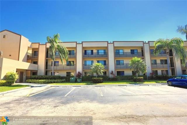 10326 E Clairmont Cir #212, Tamarac, FL 33321 (MLS #F10113001) :: Green Realty Properties