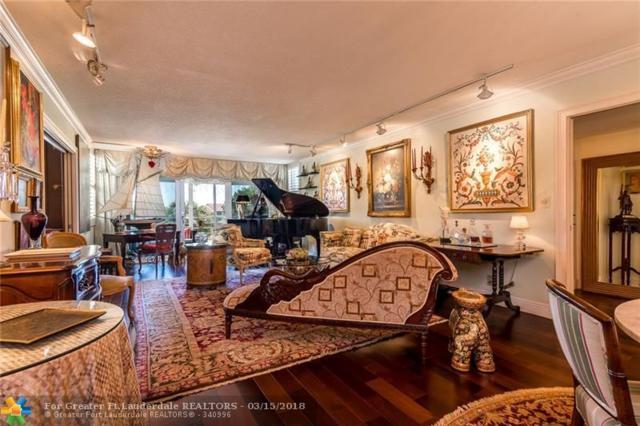 4000 Cypress Grove Way #308, Pompano Beach, FL 33069 (MLS #F10113060) :: Green Realty Properties
