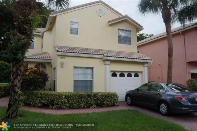 7283 Panache Way, Boca Raton, FL 33433 (MLS #F10113149) :: Green Realty Properties