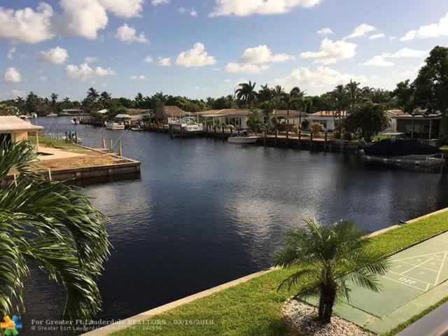 331 E Mcnab Rd #216, Pompano Beach, FL 33060 (MLS #F10113321) :: Green Realty Properties