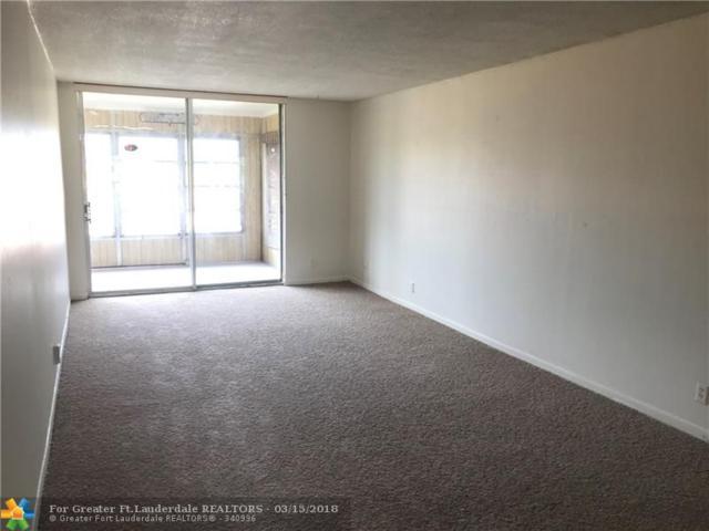 3251 Holiday Springs Blvd #303, Margate, FL 33063 (MLS #F10113482) :: Green Realty Properties