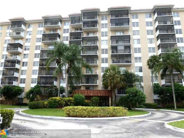 4174 Inverrary Dr #102, Lauderhill, FL 33319 (MLS #F10113492) :: Green Realty Properties