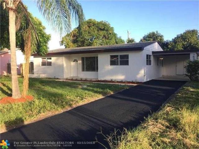 164 SE 27th Ct, Boynton Beach, FL 33435 (MLS #F10113542) :: Green Realty Properties