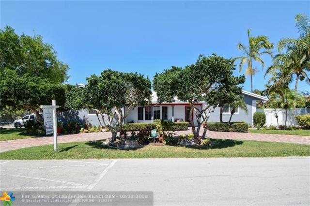 2801 NE 59th St, Fort Lauderdale, FL 33308 (#F10113569) :: The Haigh Group | Keller Williams Realty