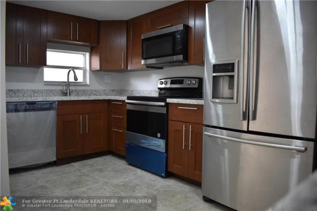 9611 N Hollybrook Lake Dr #201, Pembroke Pines, FL 33025 (MLS #F10113706) :: Green Realty Properties