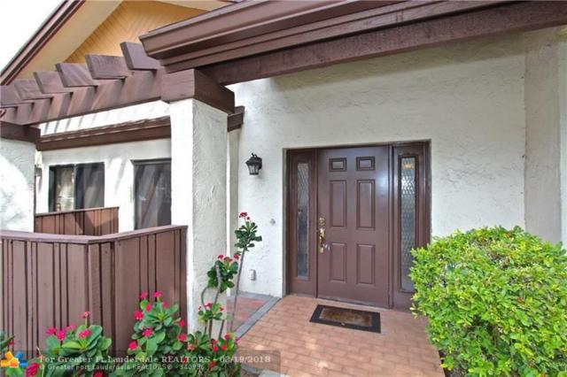 4548 Carambola Cir #27253, Coconut Creek, FL 33066 (MLS #F10113761) :: The Dixon Group