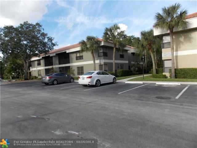 2530 NW 49th Ter #710, Coconut Creek, FL 33063 (MLS #F10113764) :: The Dixon Group