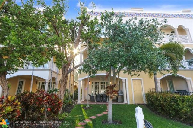 69 Isle Of Venice #69, Fort Lauderdale, FL 33301 (#F10113790) :: The Haigh Group | Keller Williams Realty