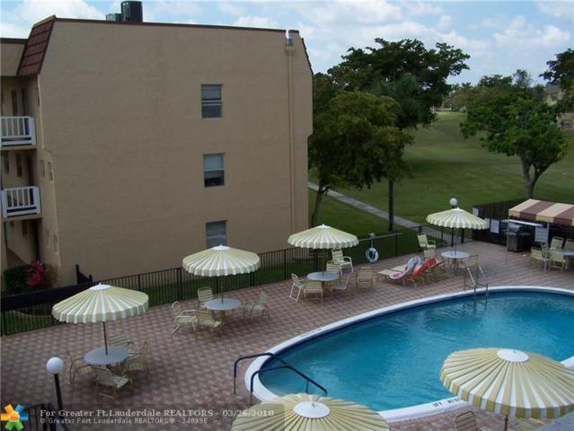 2781 N Pine Island Rd #304, Sunrise, FL 33322 (MLS #F10113867) :: Green Realty Properties
