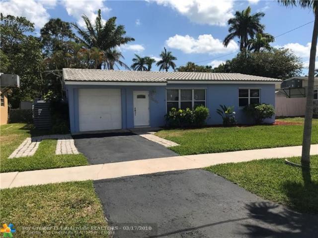 1101 N 14th Ave, Hollywood, FL 33020 (#F10113886) :: The Carl Rizzuto Sales Team