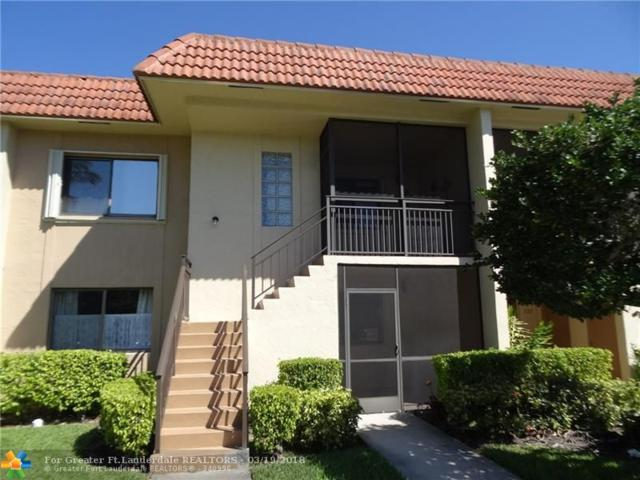 382 Lakeview Dr #202, Weston, FL 33326 (MLS #F10113905) :: Green Realty Properties