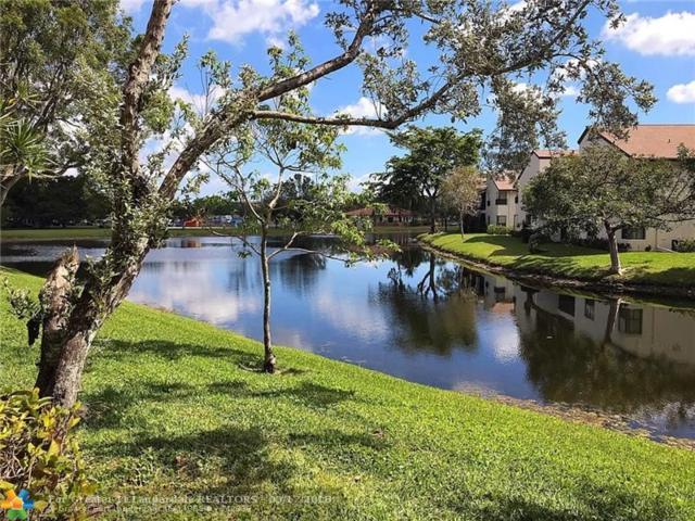 2696 Carambola Cir #1780, Coconut Creek, FL 33066 (MLS #F10113924) :: The Dixon Group