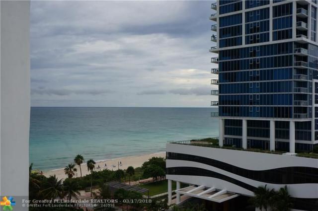 6917 Collins Ave #1226, Miami, FL 33141 (#F10113950) :: The Carl Rizzuto Sales Team