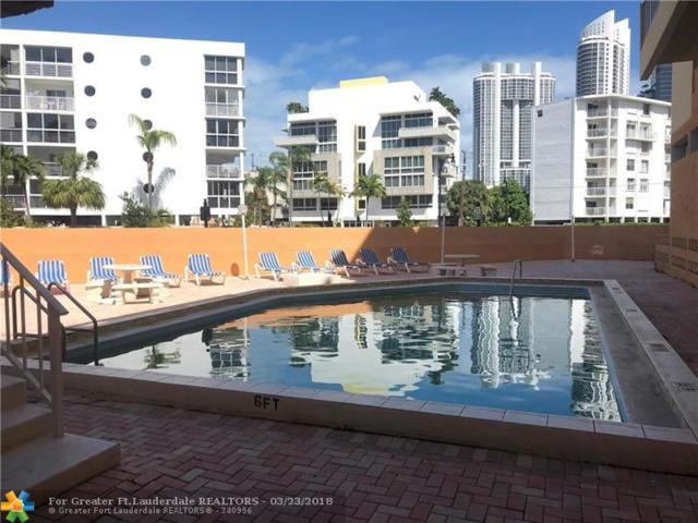 200 178 Dr #506, Sunny Isles Beach, FL 33160 (MLS #F10114018) :: Green Realty Properties