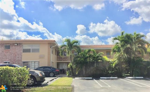 8704 NW 35th St #205, Coral Springs, FL 33065 (MLS #F10114043) :: The Dixon Group