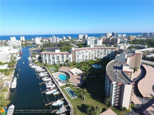 2731 NE 14th Street Cswy #510, Pompano Beach, FL 33062 (MLS #F10114094) :: Green Realty Properties