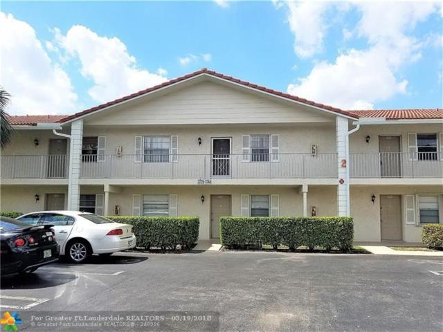 3742 University Dr #3742, Coral Springs, FL 33065 (MLS #F10114095) :: The Dixon Group