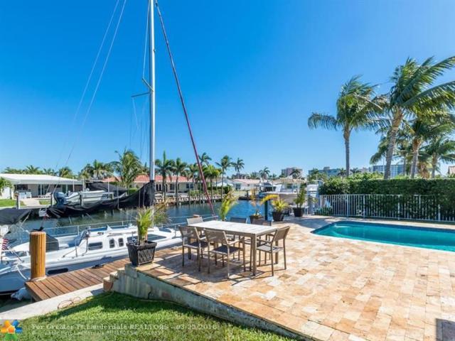 2641 NE 4th St, Pompano Beach, FL 33062 (MLS #F10114108) :: Green Realty Properties