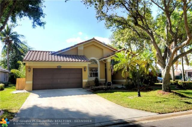 5745 NW 48th Dr, Coral Springs, FL 33067 (MLS #F10114150) :: The Dixon Group