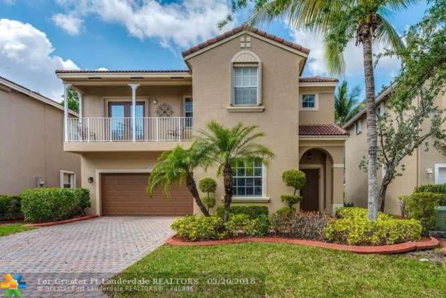 652 NW 127th Ave, Coral Springs, FL 33071 (MLS #F10114275) :: The Dixon Group