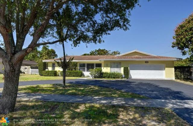 661 NW 74th Ave, Plantation, FL 33317 (MLS #F10114293) :: The Dixon Group