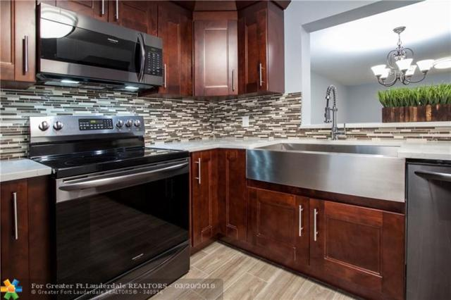 101 SE 3rd Ave #502, Dania Beach, FL 33004 (MLS #F10114312) :: Green Realty Properties