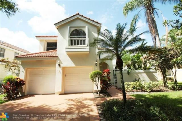 11092 Boston Dr, Cooper City, FL 33026 (MLS #F10114385) :: Green Realty Properties