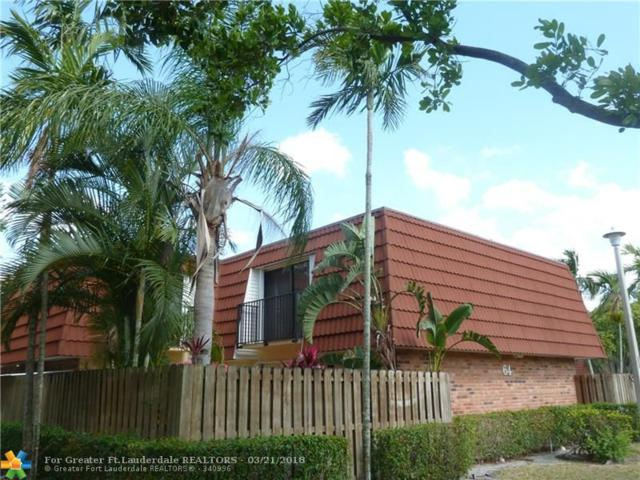 708 NW 99 CR #708, Plantation, FL 33324 (MLS #F10114432) :: The Dixon Group