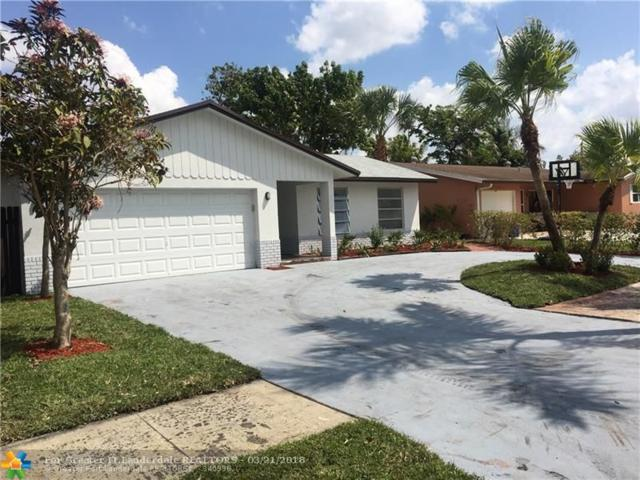 346 SW 35th Ave, Deerfield Beach, FL 33442 (MLS #F10114479) :: The Dixon Group