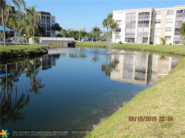 505 E Dania Beach Blvd 4-1L, Dania Beach, FL 33004 (MLS #F10114522) :: Green Realty Properties