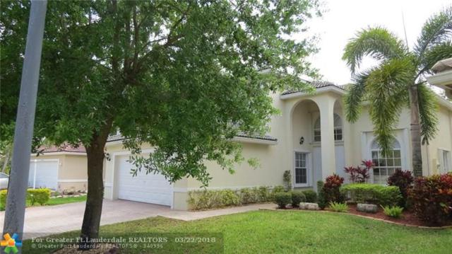 11912 NW 47th St, Coral Springs, FL 33076 (MLS #F10114528) :: Green Realty Properties