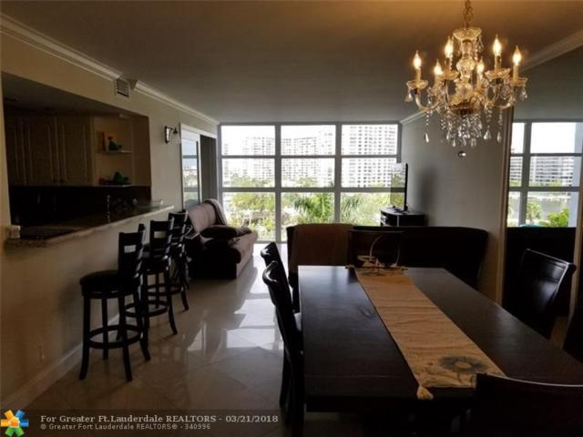 200 Leslie Dr #801, Hallandale, FL 33009 (MLS #F10114555) :: Green Realty Properties