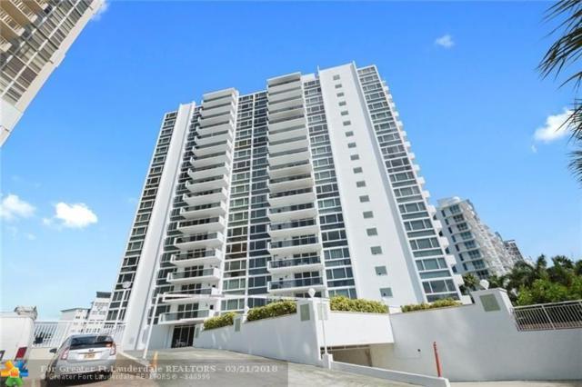 2715 N Ocean Blvd 4A, Fort Lauderdale, FL 33308 (MLS #F10114591) :: Green Realty Properties